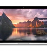 Macbook Pro高額買取表